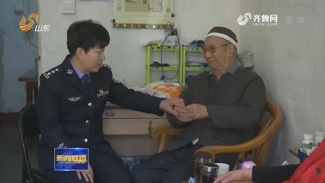 """【退役军人风采】吴颖:社区群众的""""警察闺女"""""""
