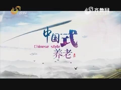 2019年01月12日《中国式养老》完备版