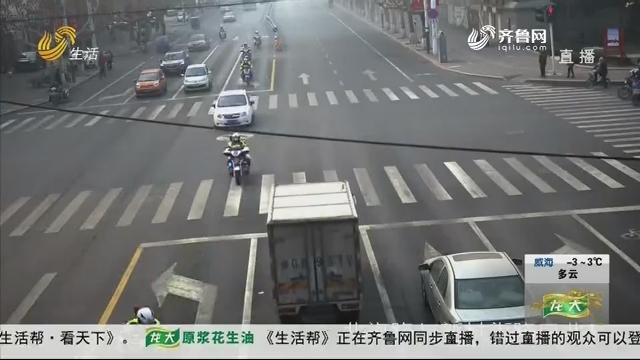 潍坊:左手动脉割断 急需救治