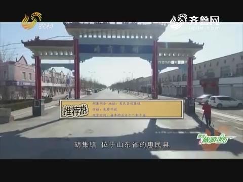 20190213《旅游365》:胡集镇