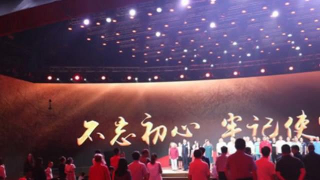 王济生诗歌:《榜样》
