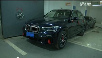 【消费大真探】济南:宝马新车刚入手 有划痕还漏机油?