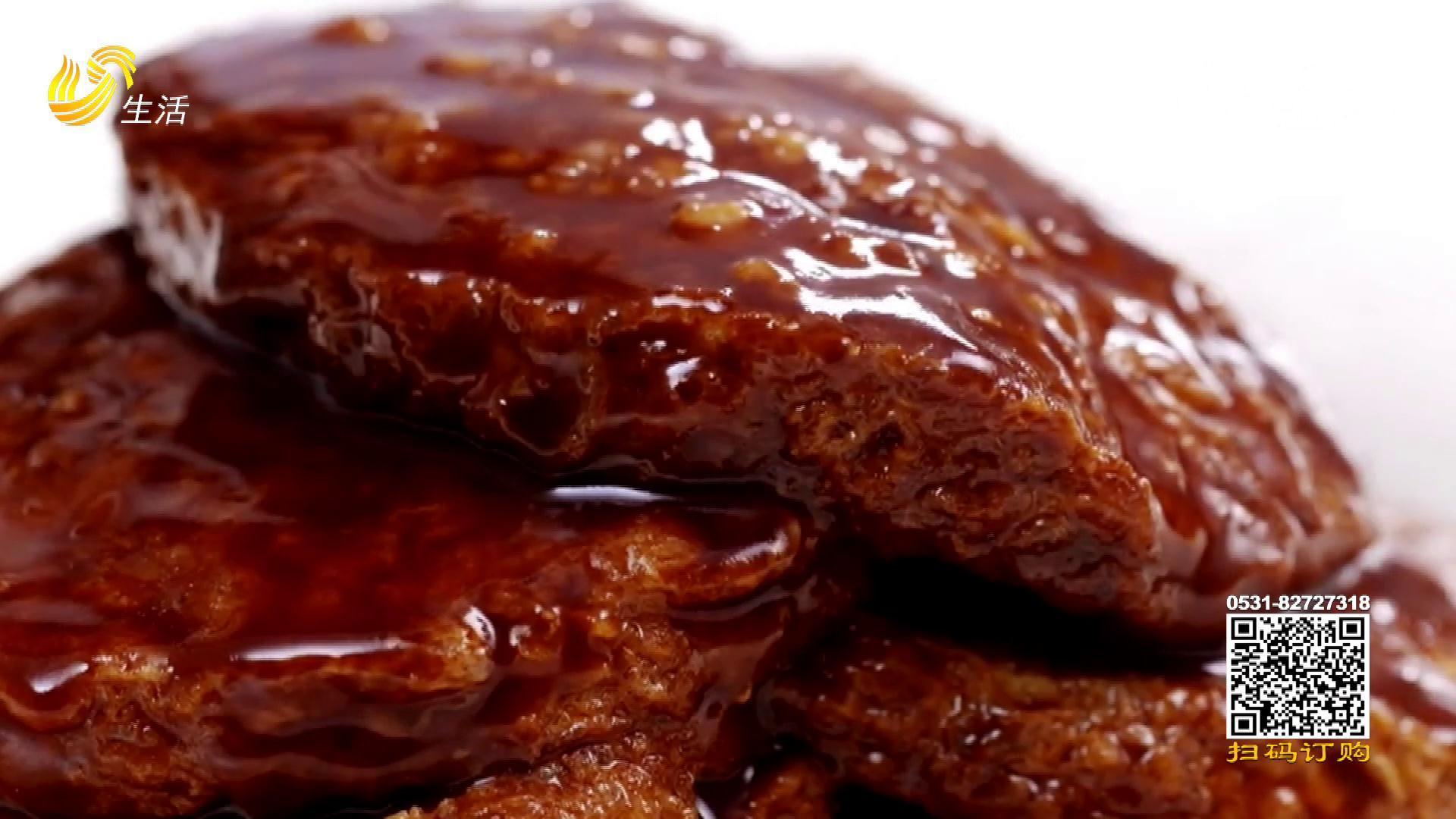 面筋-既美味又营养的素食首选