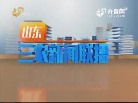 2019年03月15日《山东三农旧事联播》完备版