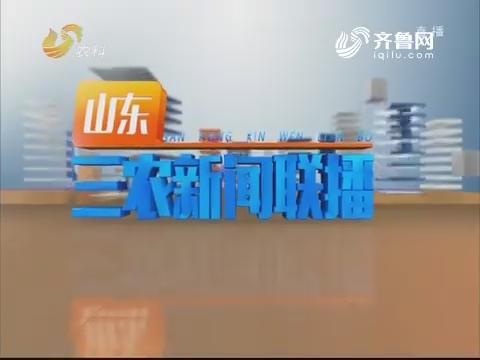 2019年03月18日《山东三农旧事联播》完备版