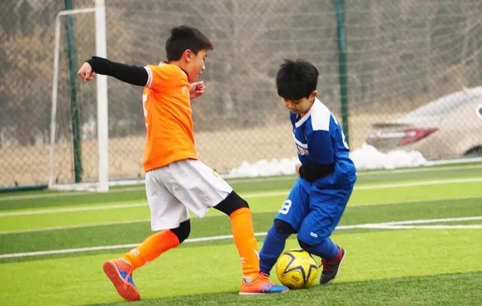 2019烟台首届少年足球锦标赛收官