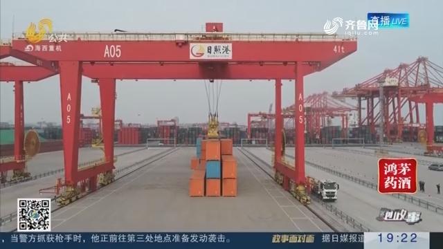 【今日聚焦】不便利的码头自动化港口