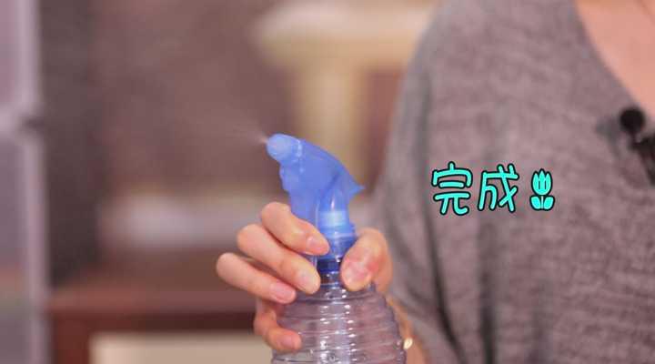《生活大求真》:白醋加清凉油,史上最安全的消毒剂!