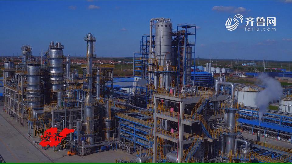 《问安齐鲁》04-13:《山东开展危险化学品等重点行业领域安全生产专项执法检查》