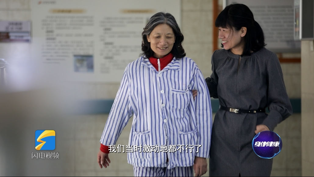 57岁老妇肚大如孕妇,腹泻半年无药可医,生命垂危!