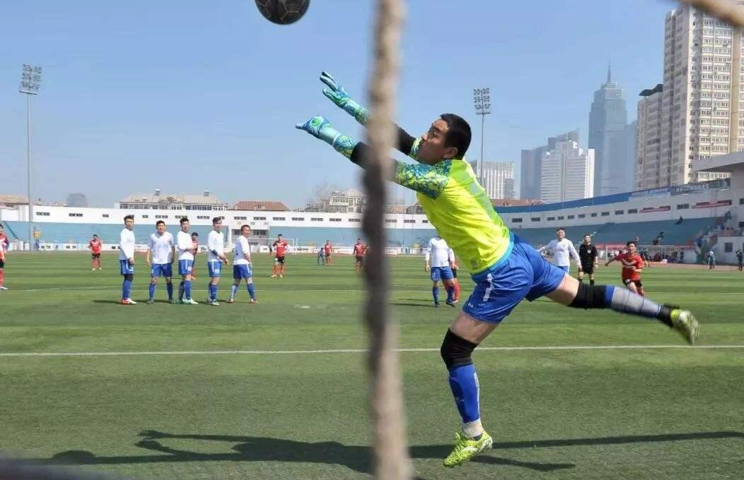 东营承办全国青少年校园足球联赛