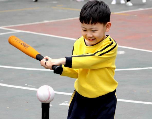 全国五人制棒球培训班在威海开班