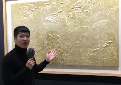 2019中国(青州)国际文化艺术品博览会 2小时直播百万人观看