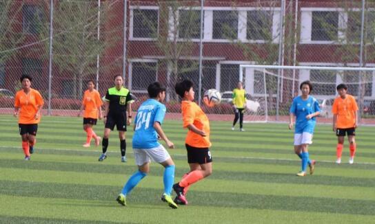 全国青少年校园足球联赛高中女子组超冠赛圆满闭幕