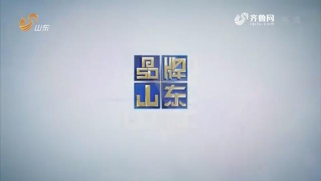 2019年05月27日《品牌山东》完整版