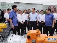 央视《新闻联播》 | 李克强:让潍柴动力、让中国装备的动力奔腾不息
