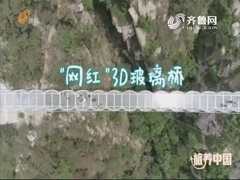 20190607《旅养中国》:蒙山秘境——不为人知的世界地质公园