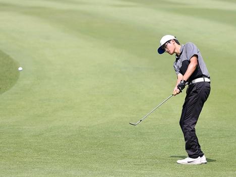玲珑轮胎杯山东省青少年高尔夫球巡回赛圆满落幕