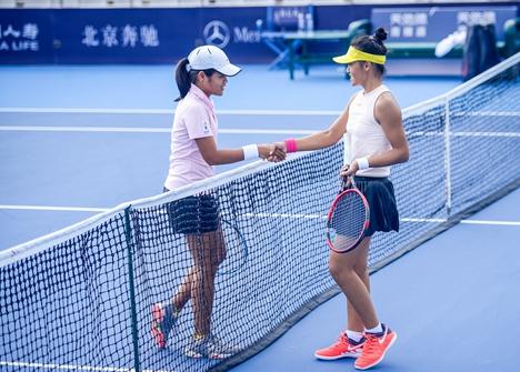 """""""玲珑轮胎杯""""ITF世界青少年网球巡回赛济南站周日开拍"""