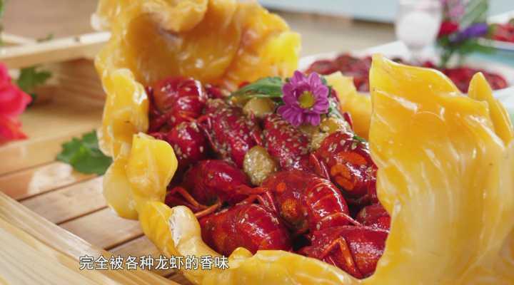 《民生实验室》:鱼台龙虾节烹饪大赛哪家强,主播茗涵带你尝!