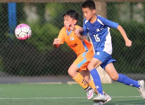 2019全国青少年足球选拔赛总决赛威海文登闭幕