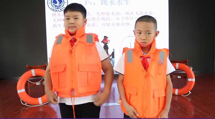 《生活大求真》:救生衣这样穿,才能救命!