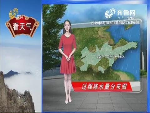 看天气:近期天气以多云和阴天为主