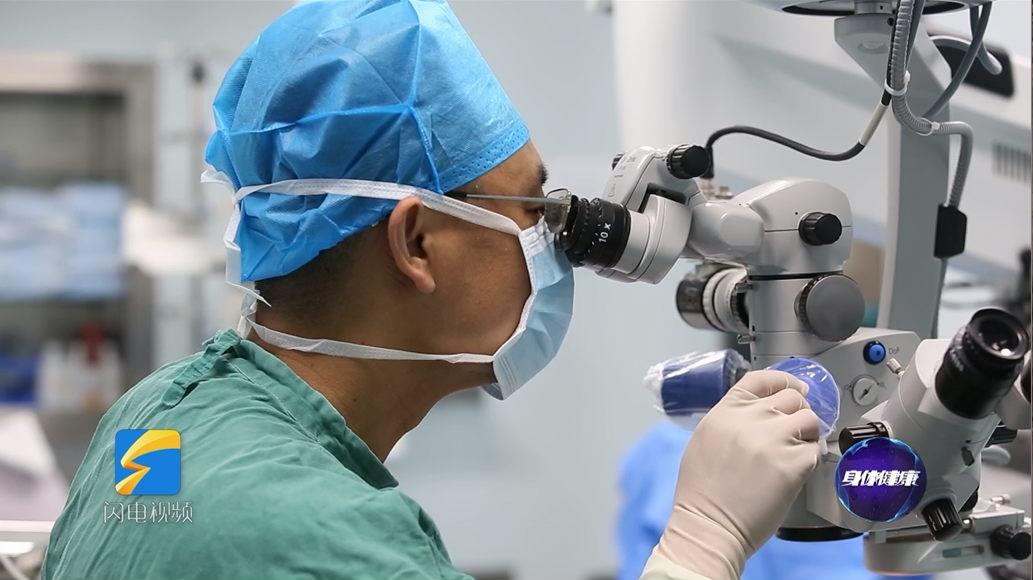 """做""""加法""""的近视手术"""