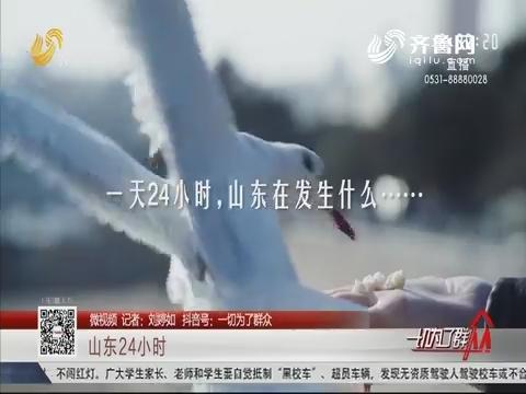【微视频】山东24小时