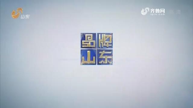 2019年09月02日《品牌山东》完整版