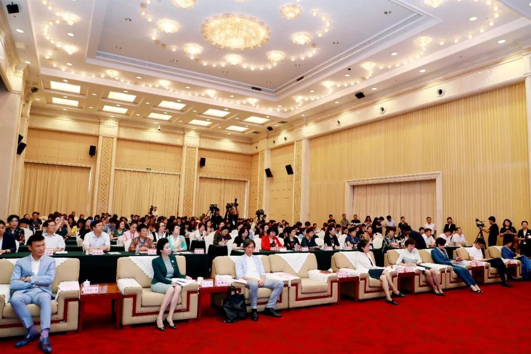 【她·视界】中国女企业家时尚创意产业发展交流会在威海举行