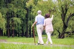 《心理健康在路上》:阿尔茨海默病勇敢面对 不再回避