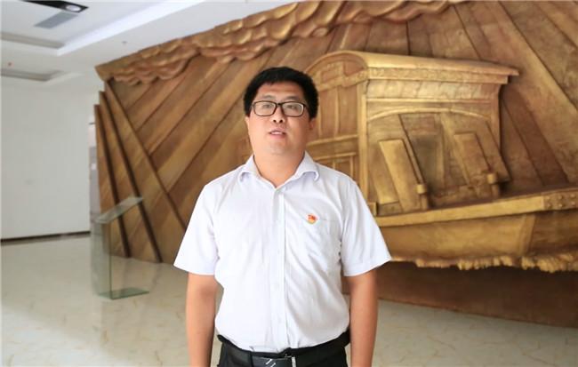 夏津供电走进革命烈士纪念馆 开展主题教育活动