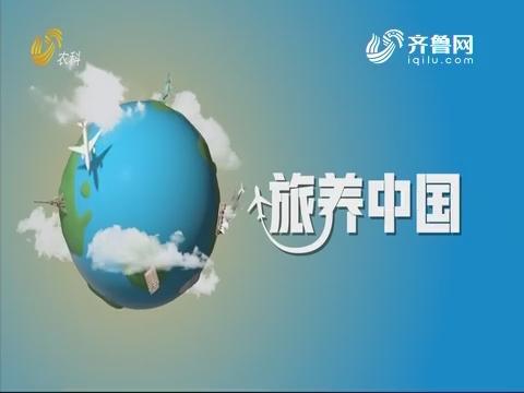 20191101《旅养中国》:蒙山秘境——不为人知的世界地质公园
