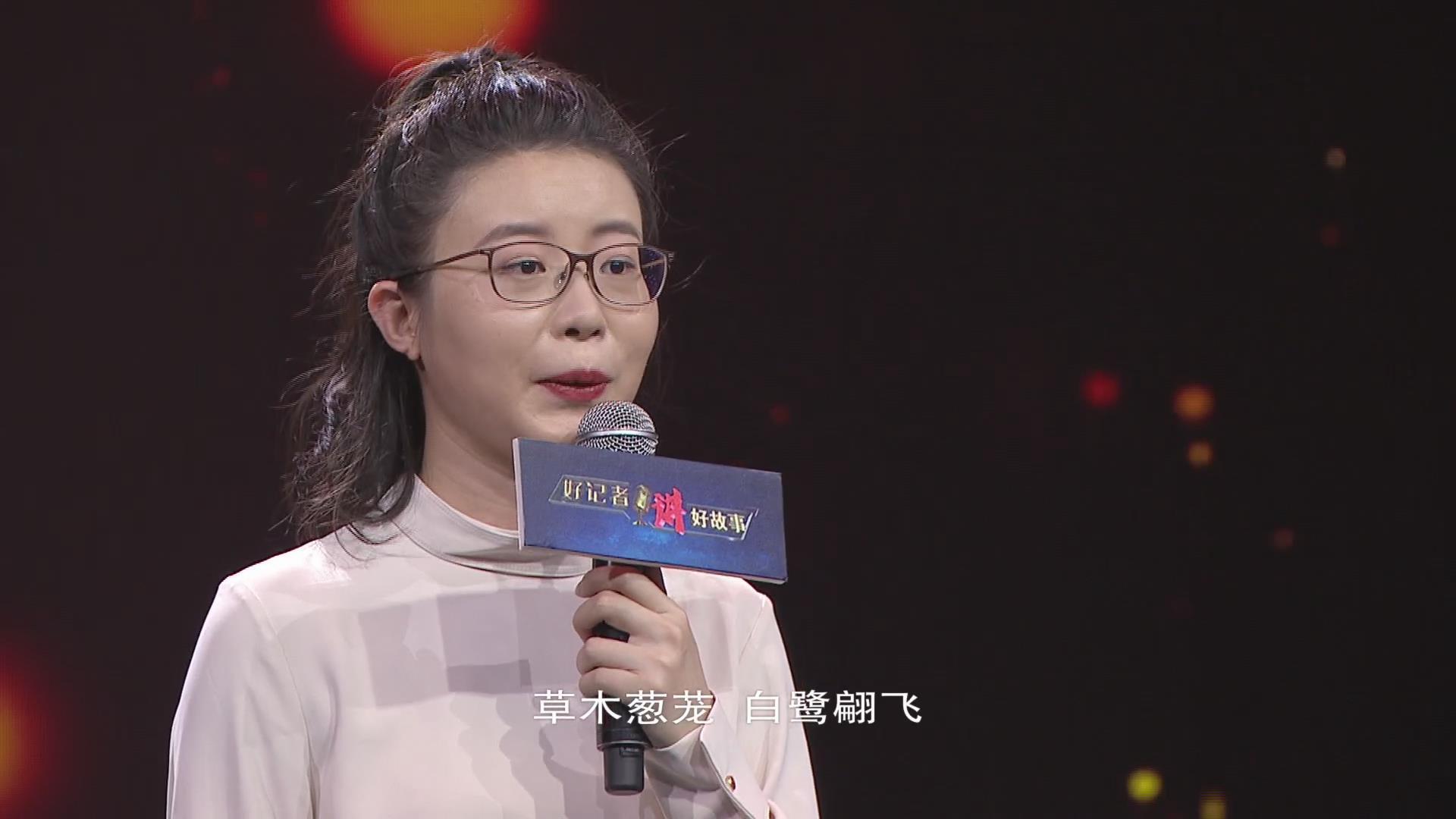 刘海恒——《在时政报道中放歌新时代》