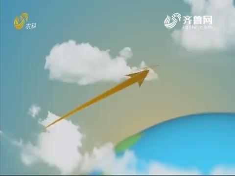 """20191115《旅养中国》:""""海上福地""""养马岛"""