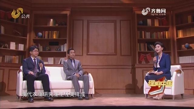 20191207《理响中国》:现代乡村 现代农民