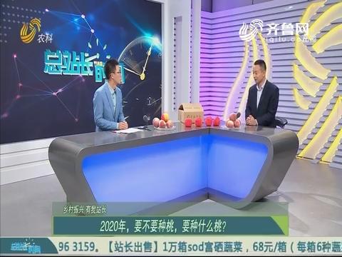 20191222《总站长时间》:乡村振兴有我站长——闻智多刘茂盛