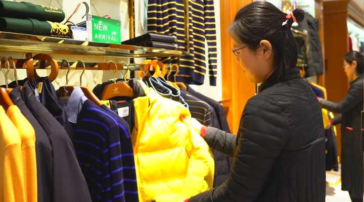 《生活大求真》:羽绒服要买厚的?不一定!