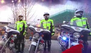 淄博市公安局经济开发区分局多措并举巡逻防控 织密社会防范网