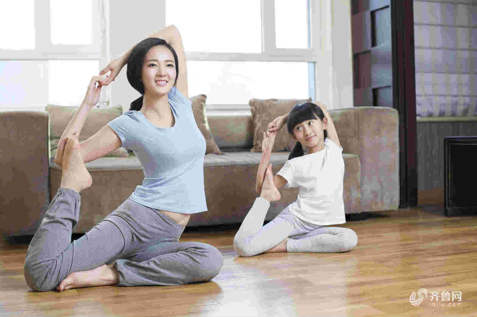 龙口市发布《中小学生居家锻炼指南》