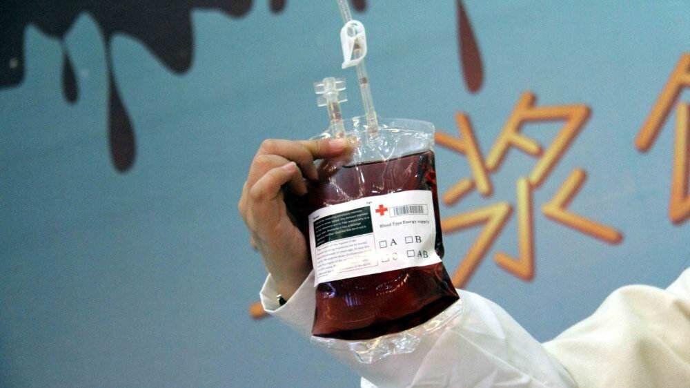 配乐诗朗诵:血脉 ——致抗疫战中的中国人民
