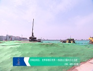 济南综合保税区:发挥保税区优势 一线进出口额向百亿迈进