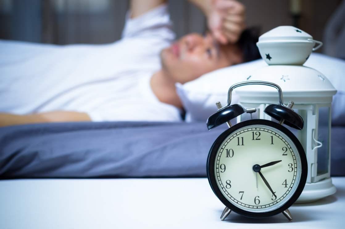正念呼吸法有助睡眠