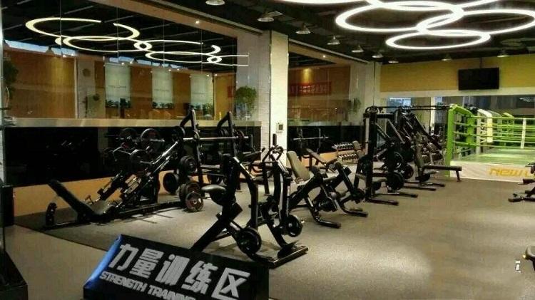 部分健身俱乐部将于清明节后复工