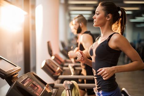 《健身课堂》运动医学专家教您预防肌肉拉伤