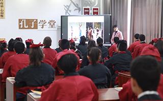 山东教育援疆:打造一支带不走的教师队伍