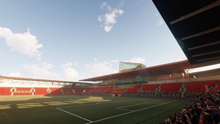日照入选全国社会足球场地设施建设重点推进城市