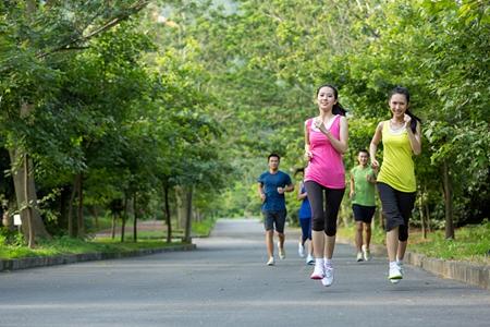 《健身课堂》——胸椎对心脏、血糖的影响