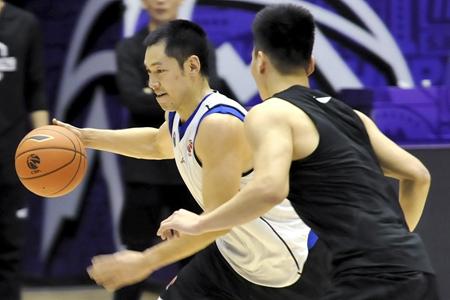 西王男篮5月10日集结 网传球员离队消息不实